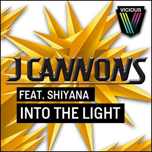 J Cannons feat. Shiyana - Into The Light (Steve Hart Remix) [Preview]