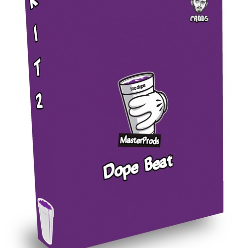 Dope Beat - MasterProds