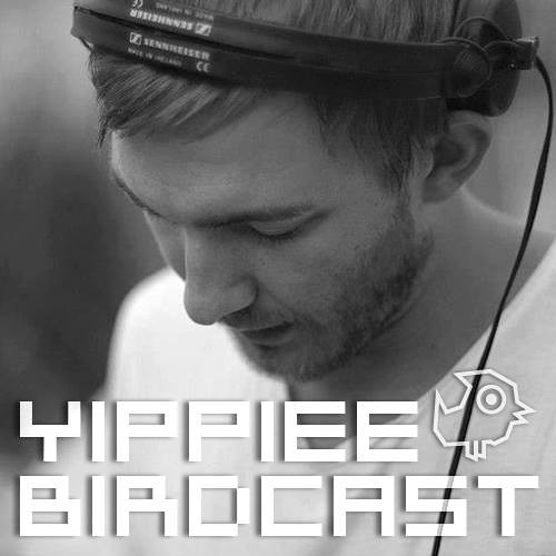 YIPPIEE BIRDCAST 013  -  DAVID JACH