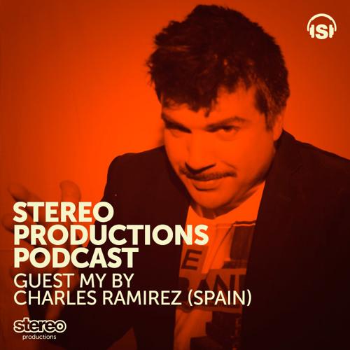 [WEEK20] 2014 :: Guest Mix by Charles Ramirez (ES)