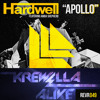 Hardwell Vs. Krewella - Apollo Is Alive! - DJ Chris Mashup