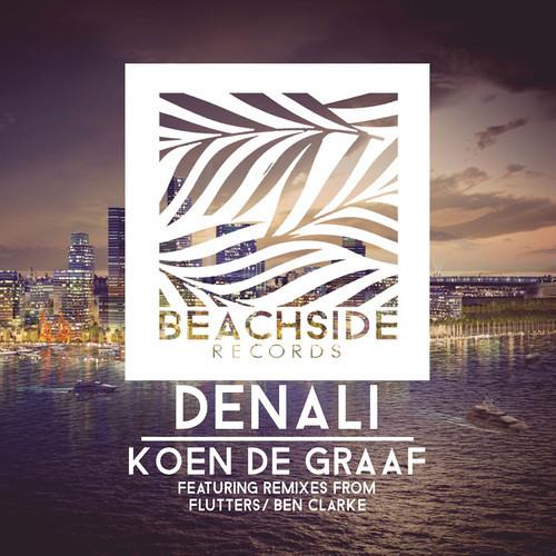 Koen De Graaf - Denali ft. Justin Hoek(Flutters Remix)