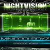 MiniCoolBoyz [ITA] - NightVision Techno PODCAST 63 pt3