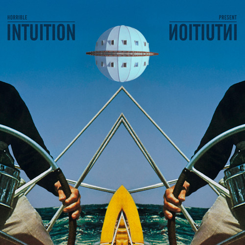 Horrible Present - Intuition