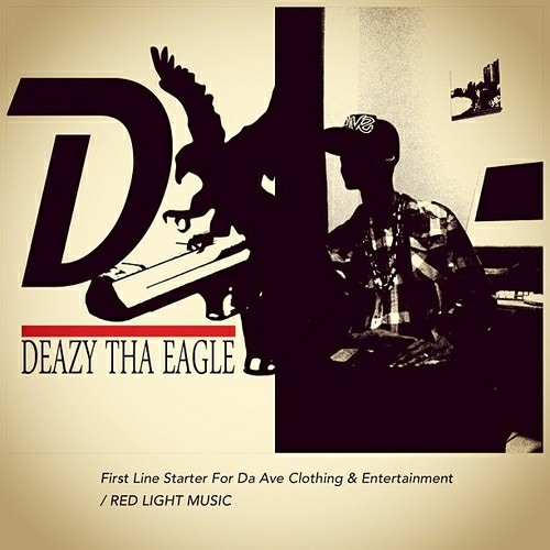 DEAZY THA EAGLE-STACKED UP @datpiff.com A GIFT FROM GOD