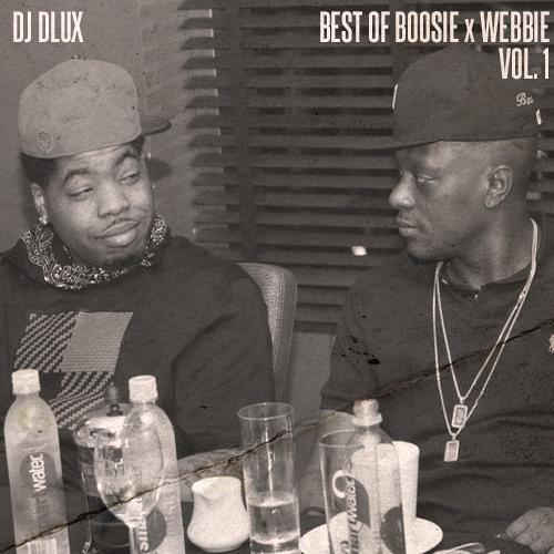Best Of Boosie x Webbie Vol. 1