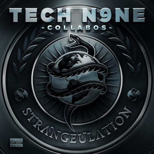 Tech N9ne - Red Rags ft. Kutt Calhoun, Jay Rock & Big Scoob