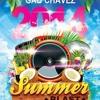 Summer Blast Mixtape Dj Gab Chavez