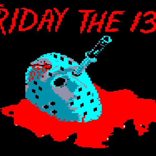 Figure - Friday The 13th (Out June 13th)