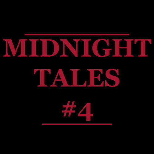 MIDNIGHT TALES #4 - teaser mix by SILVESTER SUSKE