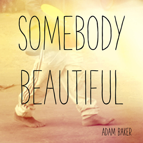Somebody Beautiful - Online mixing sample