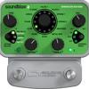 Source Audio Soundblox 2 Dimension Reverb with Guitar - Metal Box