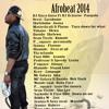 AFROBEAT 2014