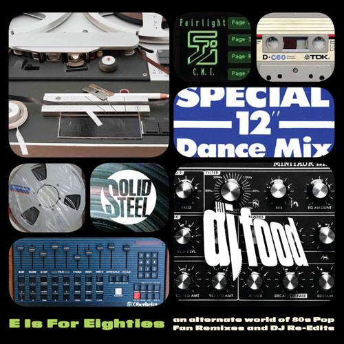 Solid Steel Radio Show 16/5/2014 Part 3 + 4 - DJ Food
