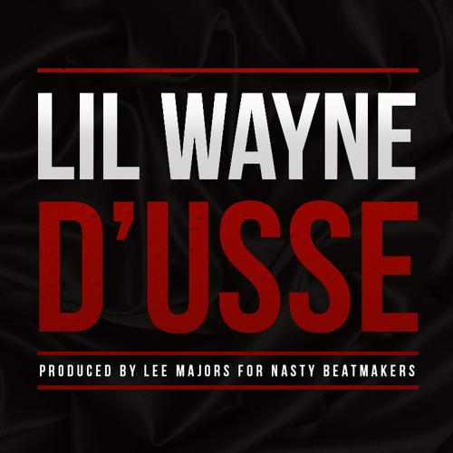 D'usse - Lil Wayne