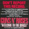GNR-Don't Cry- Fenders Ballroom March 21/1986