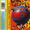 DJ DEMAND-CLUB KINETIC - THE SOUND OF VOL 1-side a