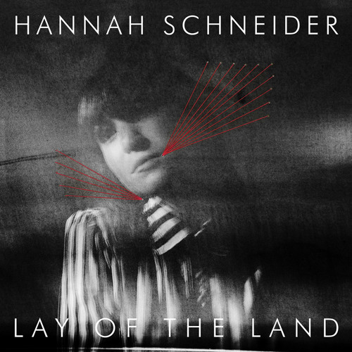 Hannah Schneider - In The Line Of Fire