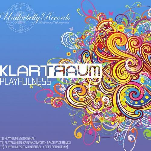 """Klartraum - Playfulness - Original (12"""")"""