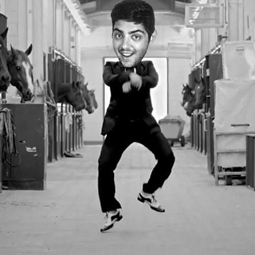 Gangnam Chord
