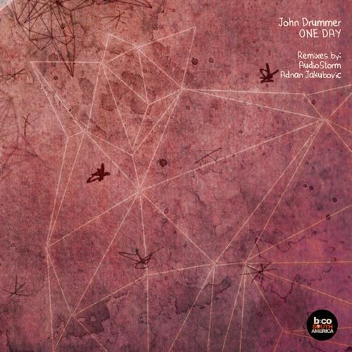 John Drummer - One Day (Adnan Jakubovic's Night Drive Mix) [BCSA]
