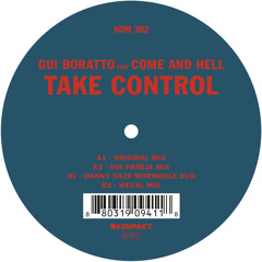 Gui Boratto - Take Control (Djs Pareja Mix) [Kompakt] Preview