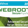 Webroot SecureAnywhere Antivirus Review For 2014