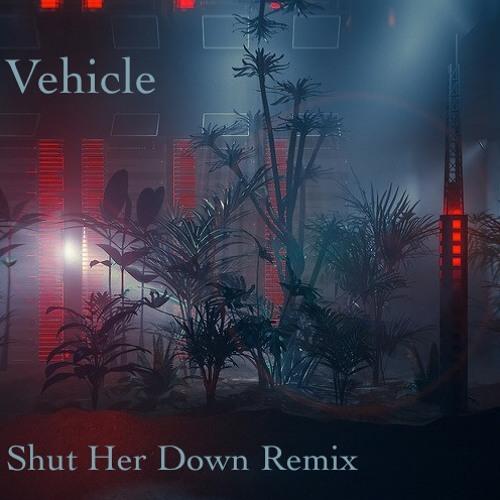 Anneka - Shut Her Down (Vehicle Remix)