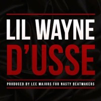 Lil Wayne D'usse Artwork