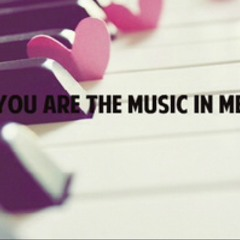 You Are The Music In Me--High School Musical