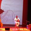 Tiganá Santana Música Congo - Angola - Bahia. Portada del disco