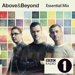 The Best Essential Mix Ever?? :) Above & Beyond 2004
