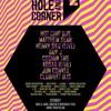 Deep House Space 21: Hole & Corner - official guest mix (Tristan Case live)