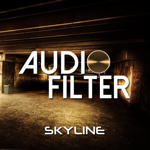Audio Filter (Original Mix)