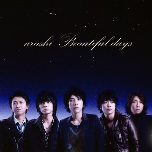 Image result for Arashi - beautiful days