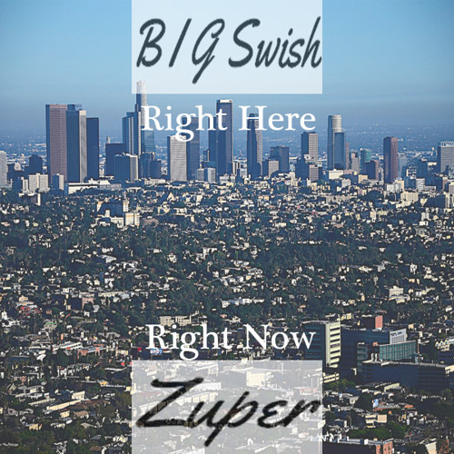 Right Here, Right Now (Prod. Zuper)