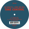 Gui Boratto - Take Control (Danny Daze Wormhole Dub) [Kompakt]