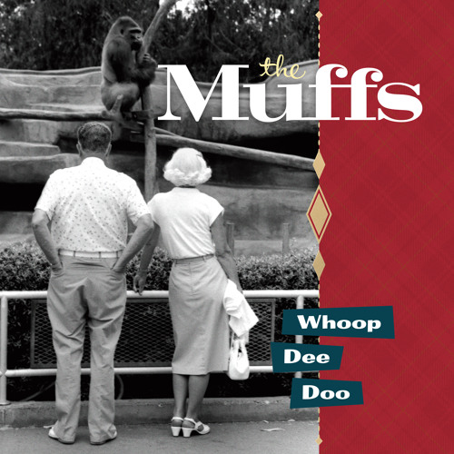 The Muffs - Up And Down Around