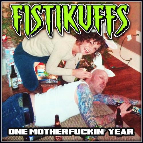 One Motherfuckin' Year