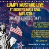 FOR WHOM THE BELL TOLLS  PERFORMED LIVE BY LUMPY MUSTARD.