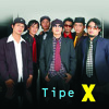 TIPE-X - SONG FROM DISTANCE