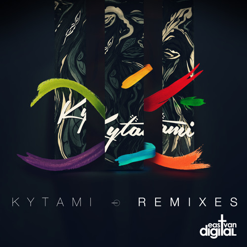"""2 Lions""-Kytami-( DRUGZNDREAMZ Remix )"