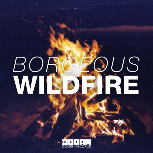 Borgeous - Wildfire (Danny Howard BBC Radio 1 Rip) [Radio Edit] OUT NOW!!
