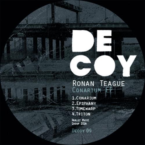 Ronan Teague - Conarium - Decoy09
