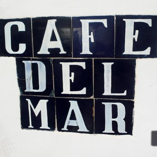 Cafe Del Mar Before Sunset
