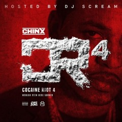 Chinx Drugz - Knew Dat Produced by Young Stokes (Four Kings) (DatPiff Exclusive)