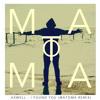 Axwell - I Found U (Matoma Remix)