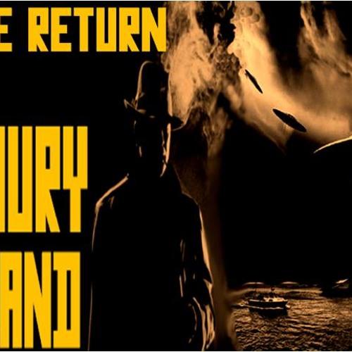 'Return to Maury Island' w/ Charlotte LeFevre, Philip Lipson and Scott Schaefer - May 15, 2014