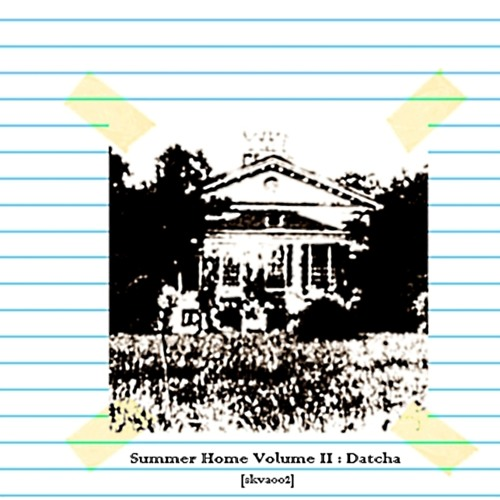 Ephera - Myrrh (on Summer Home Volume II)