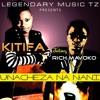 Kitifa ft. Rich Mavoko - Unacheza na Nani